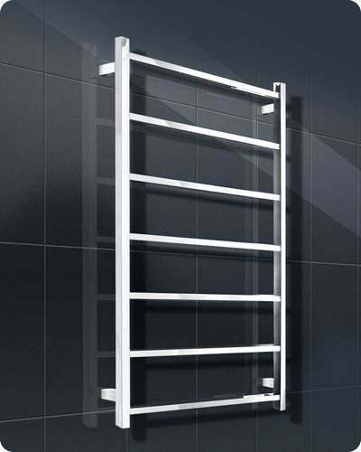 Heated Towel Rails Keeping Your Towels Warm And Dry